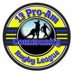 13 Pro-Am Community RL Show ***LIVE*** (NCL FINALS} 20-10-21